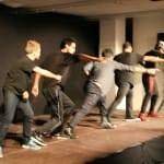 Theatergruppe 3